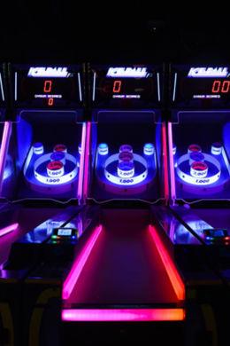 bar jeux clermont