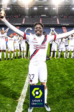 clermont foot ligue 1