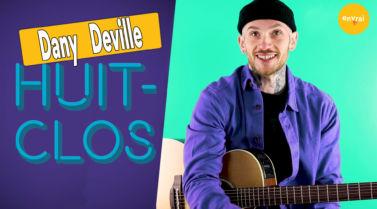 Danny Deville musique clermont