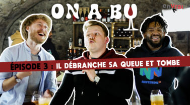 debourg vin On a bu