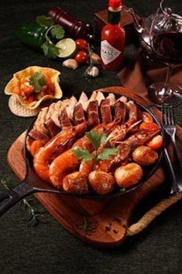 envrai top meilleurs bars tapas Clermont Ferrand manger nourriture