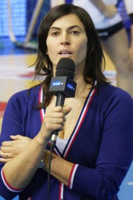 journaliste sport