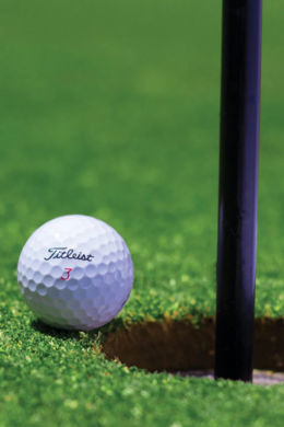 meilleurs golf d'auvergne