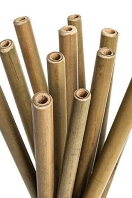 paille en bambou auvergne