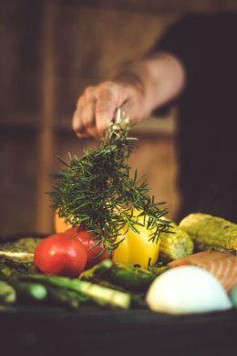 cuisine chef concours cuisinier gagner winner pierre attige trophée masse envrai restaurant