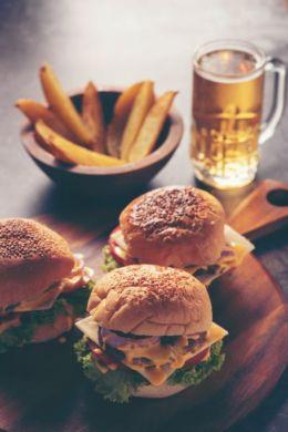 top meilleurs burgers Clermont Auvergne restaurant
