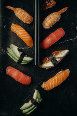 top restaurants asiatiques puy de dome Auvergne Asie nourriture