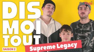 suprem legacy clermont