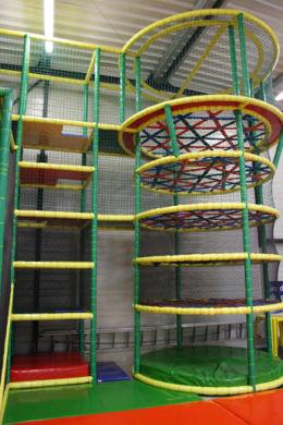 top airs de jeux indoor Puy-de-Dôme enfants